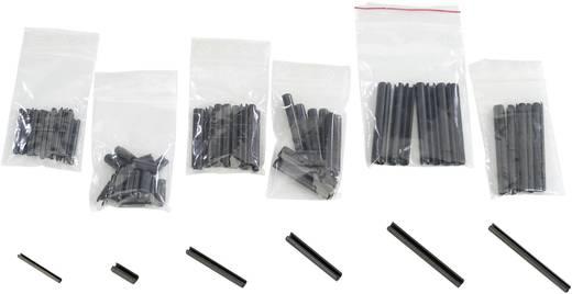 838522 450tlg. Spannhülsen-Sortiment Inhalt 1 St. 2f. Lieferumfang 18 Sorten von 2 x 20 bis 10 x 60 mm · Auslieferung im