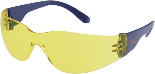 Schutzbrille 3M 2722 Blau DIN EN 166-1