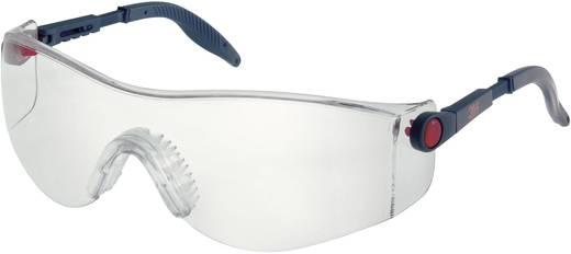 Schutzbrille 3M 2730 Schwarz DIN EN 166-1