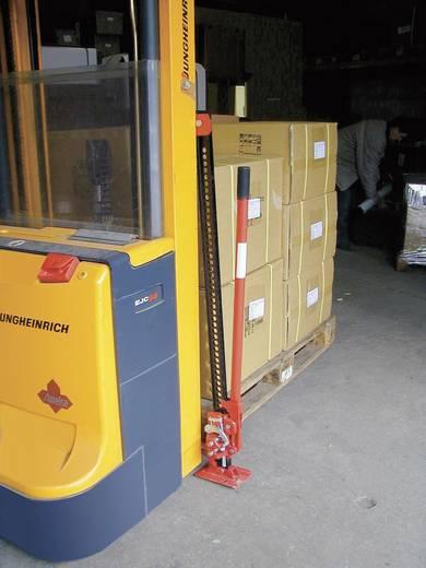 Fahrzeug- und Maschinenhochheber 3500 kg Berger & Schröter 50133