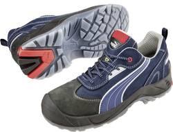 Chaussures basses de sécurité S1P Taille: 39 PUMA Safety Skylon Low 640680 coloris bleu, noir 1 paire