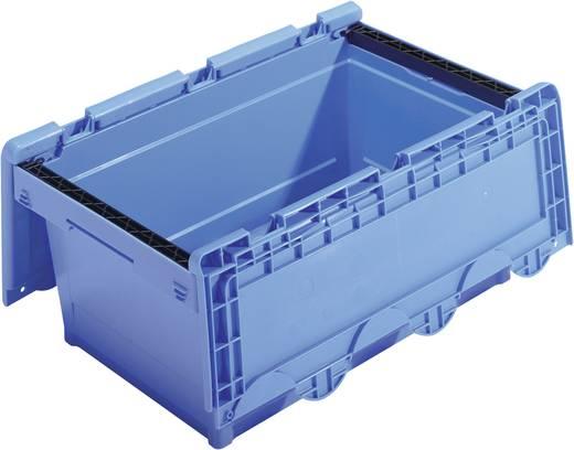 Mehrwegbehälter (L x B x H) 409 x 299 x 247.5 mm Blau KMB DH 422 1 St.