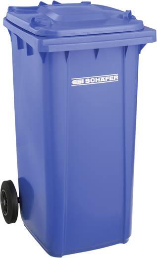 Mülltonne 240 l GMT 240 (B x H x T) 580 x 1076 x 730 mm Blau Fahrbar 1 St.