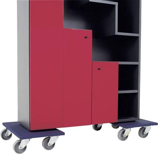 Möbelroller 100 K1 145 mm 2 St.