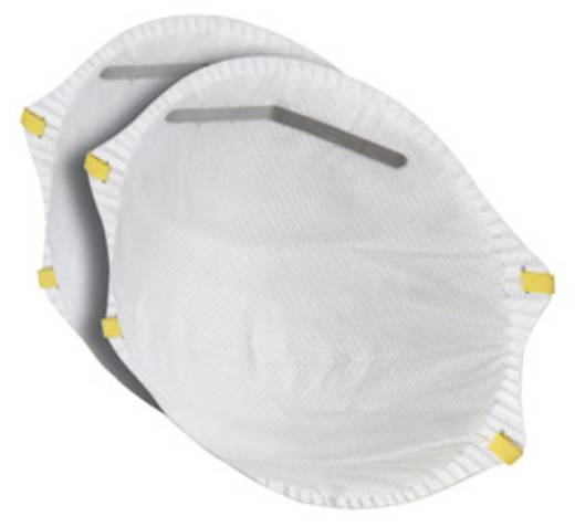 AVIT Atemschutzmaske AV13031 Filterklasse/Schutzstufe: FFP 1 2 St.