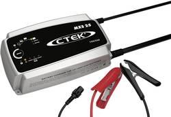 Automatická nabíječka autobaterií CTEK MXS 25, 25 A, 12 V