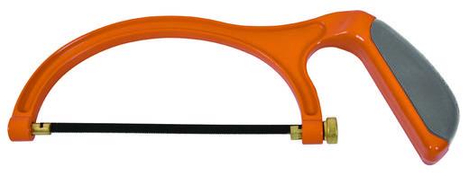 Mini-Metallsäge mit Softhandgriff für gerade und 45° Schnitt, 150 mm AVIT AV09010