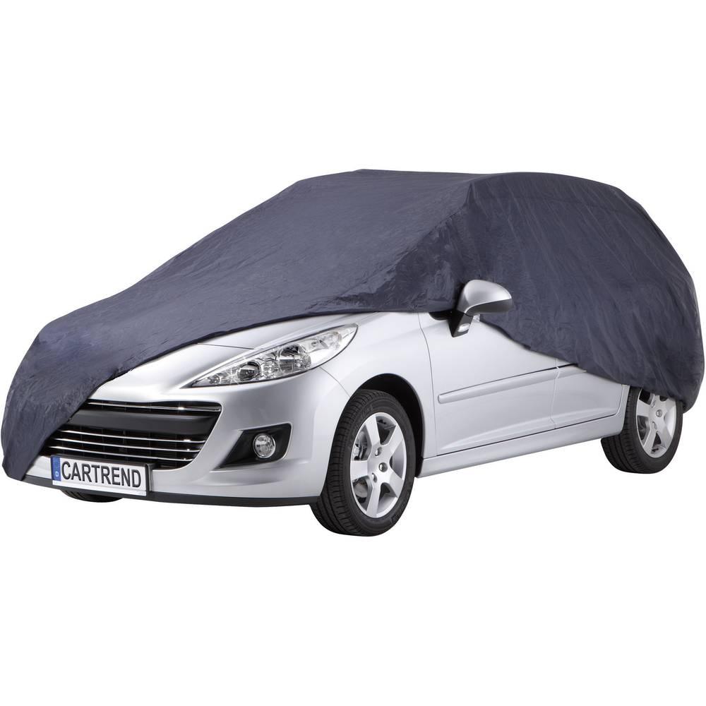 cartrend b che de protection pour voiture l x l x h 493. Black Bedroom Furniture Sets. Home Design Ideas