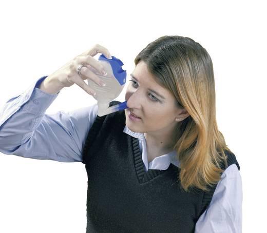 Inqua 504G0000 Nasenspülung mit Nasendusche