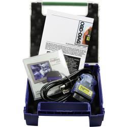 Automobilový diagnostický skener OBD II s USB Diamex OBD-DIAG4000, Diag4000