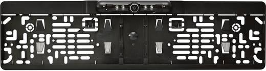Funk-Rückfahrkamera RFK Integro 3.5 dnt IR-Zusatzlicht, Automatischer Weißabgleich Aufbau