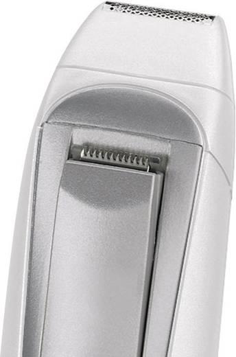 Körperhaartrimmer Grundig MT 5531 Weiß-Silber