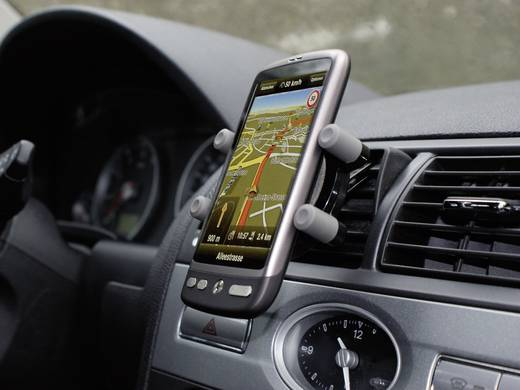 Smartphone Halter Eufab 17479