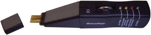 SecoRüt Bremsflüssigkeits-Tester Geeignet für Bremsflüssigkeit DOT 3, DOT 4, DOT 5.1