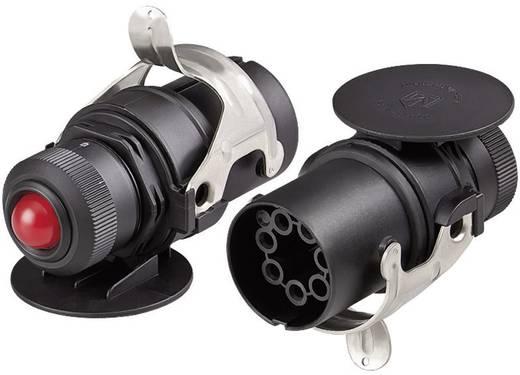 ABS-Prüfstecker SecoRüt 40180 Ausführung (allgemein) ABS-Prüfstecker Geeignet für LKW/NFZ