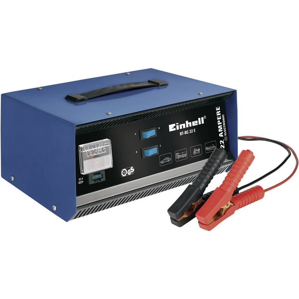 Car Battery Charger Industrial