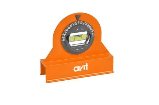 Winkelmesser aufsetzbar AVIT AV02032 90 ° Werksstandard (ohne Zertifikat)