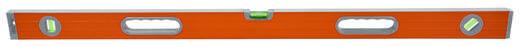 Leichtmetall-Wasserwaage 100 cm AVIT AV02031 Kalibriert nach: Werksstandard
