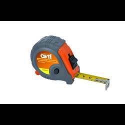 Image of AVIT AV02010 Maßband 3 m Stahl