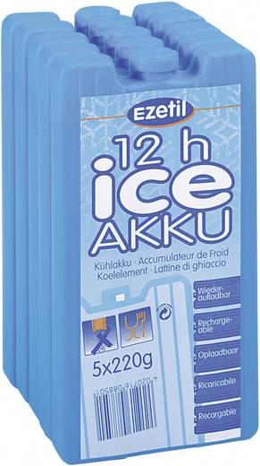 Ezetil KC Holiday 14 Kühltasche Passiv Blau 14.9 l EEK=n.rel.