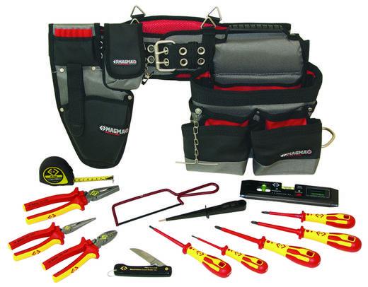 Elektriker Werkzeugset C.K. 595001