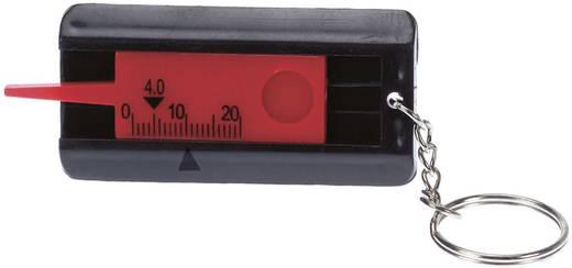 Reifenprofilmesser analog, mechanisch Messbereich Tiefe 0 - 20 mm HP Autozubehör 18252