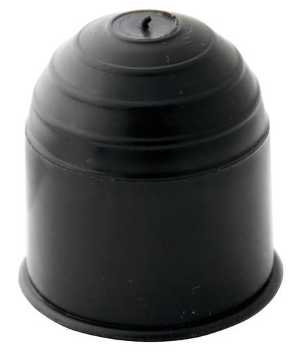 Anhängerkupplungs-Kappe Schwarz