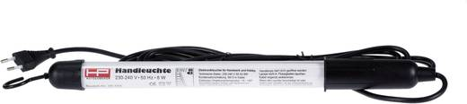 Leuchtstoff-Röhre Arbeitsleuchte netzbetrieben HP Autozubehör 28322 Werkstattleuchte 230 V EEK: B (A++ - E) 8 W