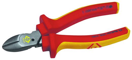VDE Seitenschneider 160 mm C.K. Combicut 1 431004
