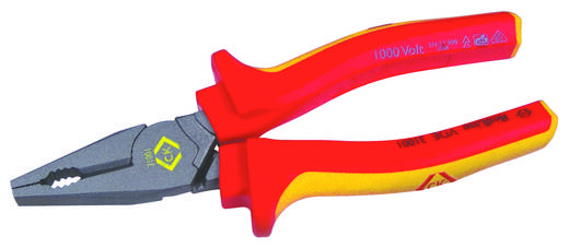 VDE Kombizange 165 mm N/A C.K. 431001