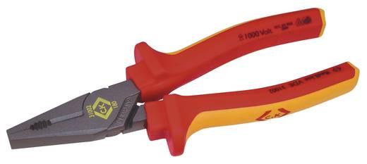 VDE Kombizange 185 mm DIN ISO 5746, VDE 0682-201, DIN EN 60900 C.K. 431002