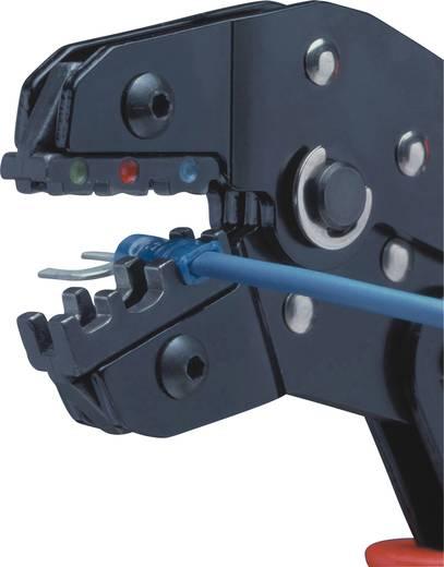 Crimpzange Isolierte Kabelschuhe, Isolierte Kabelverbinder 0.5 bis 6 mm² C.K. 430021