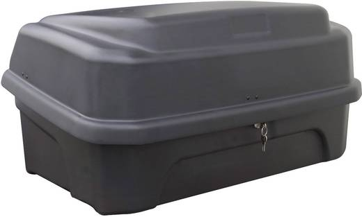 Heckträgerbox Unitec BOXXY 330L 79202 (B x H x T) 115 x 68.5 x 60 cm