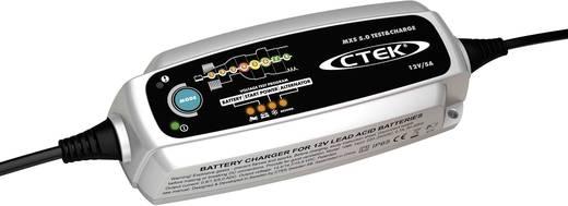 Automatikladegerät CTEK MXS 5.0 Test & Charge 56-882 12 V 5 A