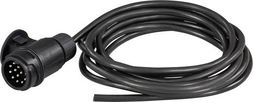 Kabelsatz Stecker 13polig Adernanzahl 13 5 m SecoRüt