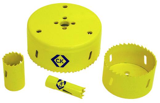 Lochsäge 25 mm C.K. 424006 1 St.