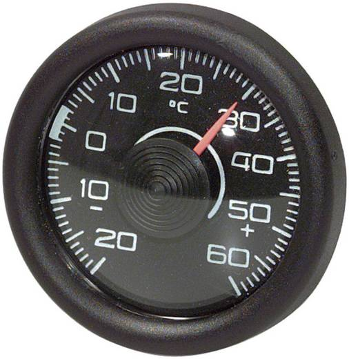 Thermometer Innen-/Außentemperatur, Aufbau 3515sk Herbert Richter