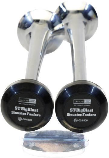BigBlast Kompressorfanfare Sinustec 13959 BigBlast 24 24 V