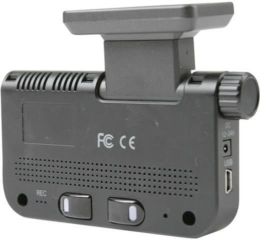 K11 Fahrassistenz-System
