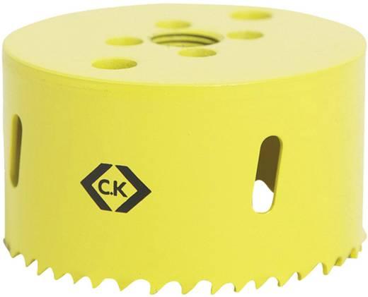 C.K. 424024 Lochsäge 70 mm 1 St.