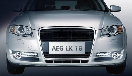 LED Tagfahrlicht LK 18 mit Positionslicht