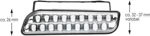 Tagfahrlicht, Positionslicht LED (B x H x T) 100 x 25 x 35 mm AEG 97142