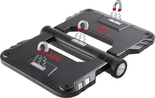 LED Flachleuchte akkubetrieben AEG 2AEG97194 AEG Flächenleuchte FL 80