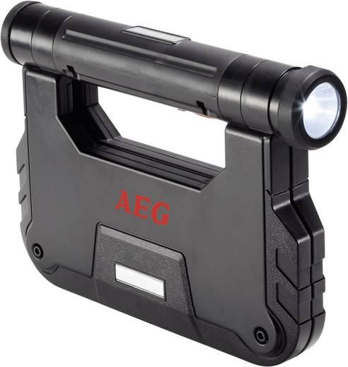LED Flachleuchte akkubetrieben AEG 2AEG97194 FL 80