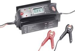 Automatická nabíječka autobaterií Profi Power LCD 6+12A, 6/12 A, 12 V