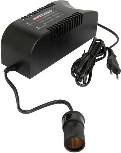 Gleichrichter Profi Power Converter 230V/12V 6A 2950061 72 W 1 St. (L x B x H) 200 x 85 x 70 mm