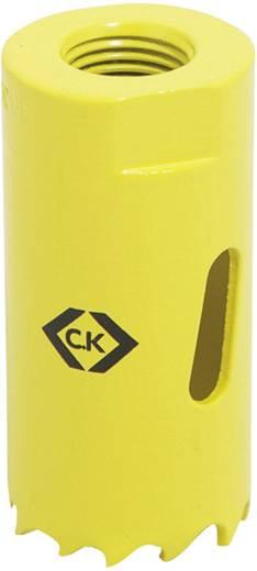 C.K. 424006 Lochsäge 25 mm 1 St.