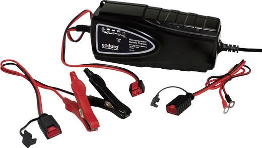 Automatikladegerät EAL Chargeur de batterie AS1210 16609 12 V 7 A