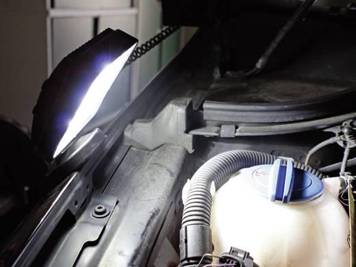 Arbeitsscheinwerfer LAS 13510 12 V, 24 V (B x H x T) 110 x 110 x 41 mm 800 lm 6000 K
