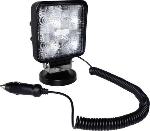 Arbeitsscheinwerfer LAS 13510 12 V, 24 V Nahfeldausleuchtung (B x H x T) 110 x 110 x 41 mm 800 lm 6000 K
